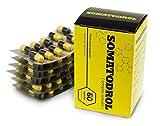 Somatodrol Nahrungsergänzungsmittel, Kapseln, zur Erhöhung des Testosteron- und...
