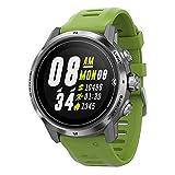 COROS APEX Pro Premium Multisport-GPS-Uhr mit Herzfrequenz- und Pulsox-Monitor,...